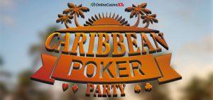 Caribbean pokertoernooi bij Kroon Casino