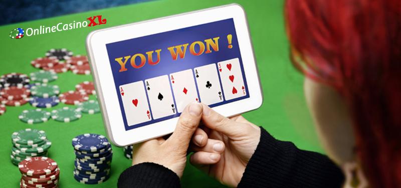 Casinorijk