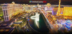 Ik wil naar Vegas
