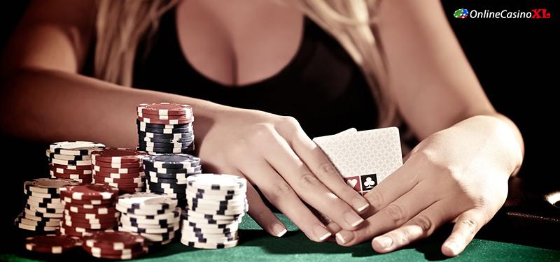 Is pokeren gokken