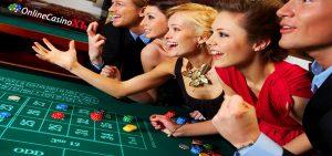 Online casino en vrouwen