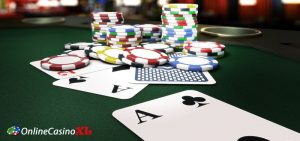Pokeren legaal