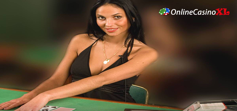 Wilhelmus Casino presenteert Live BlackJack
