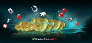 Casino promoties zijn mooi meegenomen