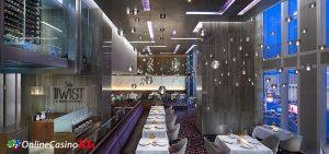 Dineren in Las Vegas