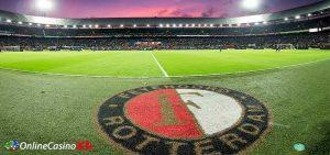 Feyenoord heeft gewonnen