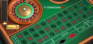 Roulette tips voor een online casino