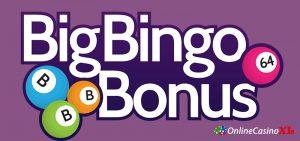 Bingobonus kan oplopen...