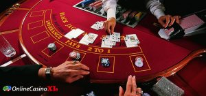 Casino games zijn spannend