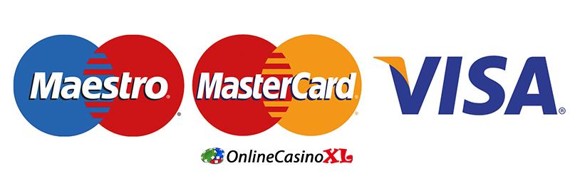 online casino betaal mogelijkheden