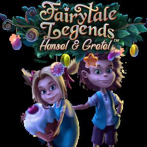 Hansel & Gretel slot Netent