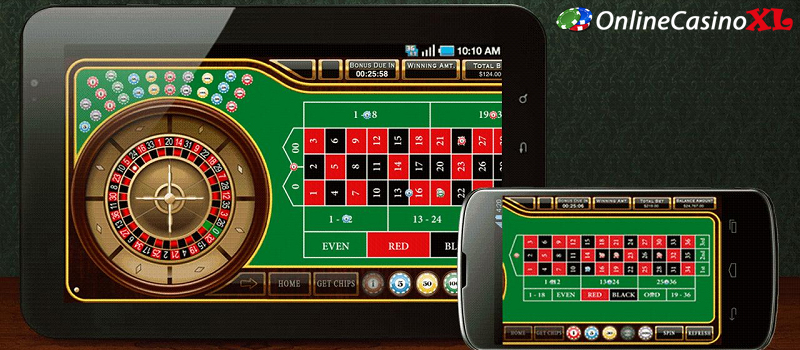 Roulette spelen in casino tips