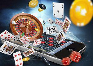 Spelen in Online Casino
