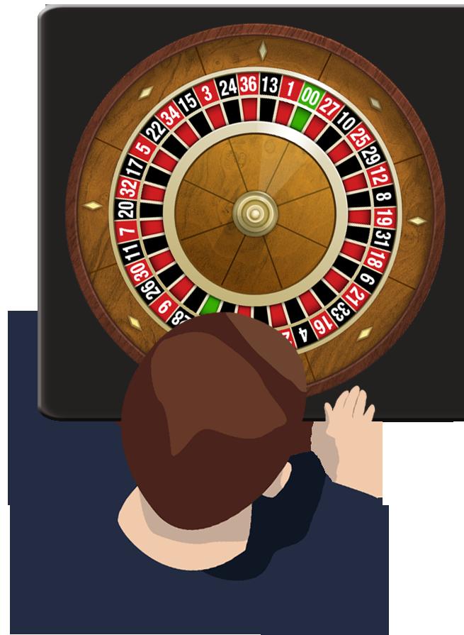 Roulette strategie zu zweit