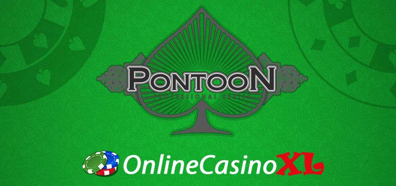 Pontoon Pro Blackjack spelen