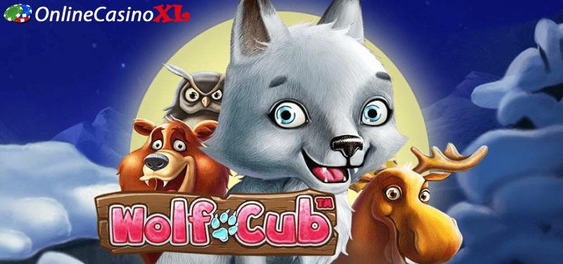 Wolf Cub spelen