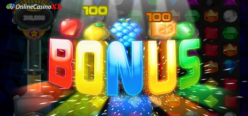casino's bonussen