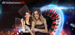 casino's live casino