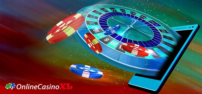 casino's software