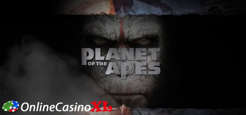 Planet of the Apes slot op komst