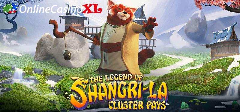 Shangri La slot populair
