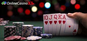 Tips voor spelen bij een online casino