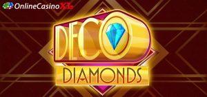 Deco Diamond slot spelen