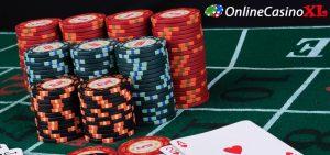 Waarom een online casino kiezen