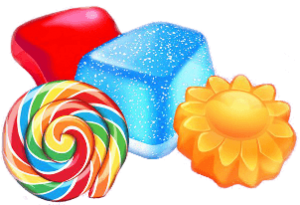 Candy Dreams slot spelen