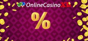 Return to Player online casino