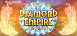 Diamond Empire slot Microgaming spelen
