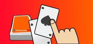 Uitbetalingen blackjack winst of verlies