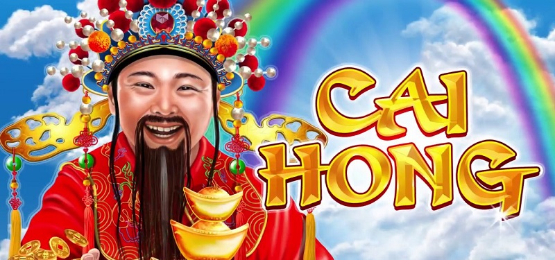 Cai Hong gokkast online casino