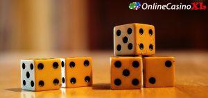 Dice games online