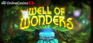 Well of Wonders slot online casino