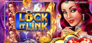 Lock it Link gokkast