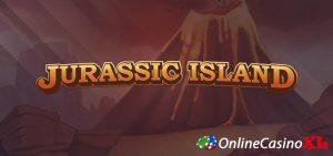 Jurassic Island gokkast spelen