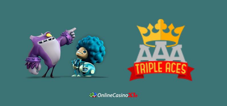 Tripe Aces Casino