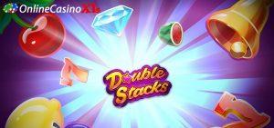 Double Stacks gokkast spelen