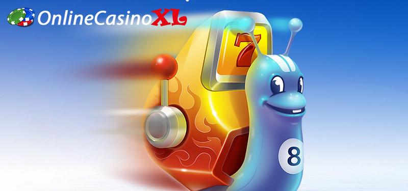 Turbo Casino kent tal van voordelen