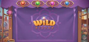 Gokkast Wild Bazaar onderweg naar het online casino!