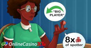 Blackjack kaarten tellen strategie toepassen