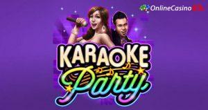 Karaoke Party gokkast spelen