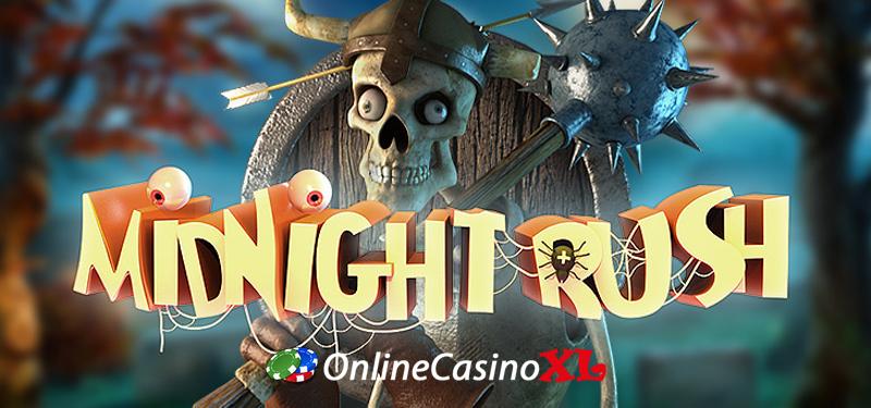 Midnight Rush gokkast OCXL