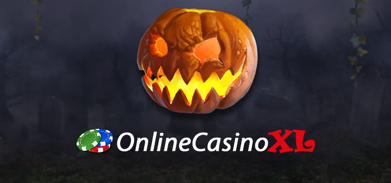 Halloween Jack slot online casino