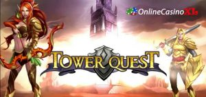 Tower Quest Play N GO