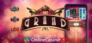 nieuwste gokkasten maart 2019