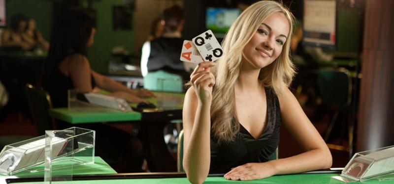 live blackjack soorten