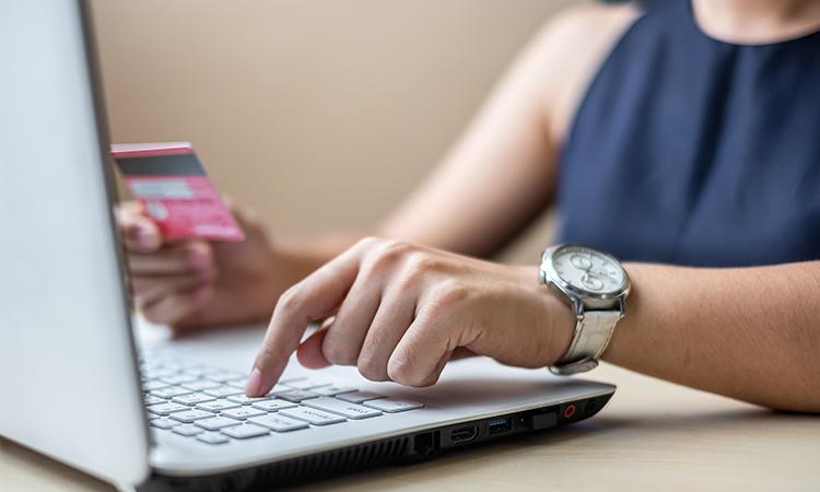 online betalen bij een casino