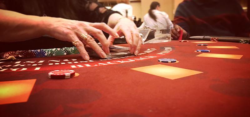 blackjack kansen vergroten